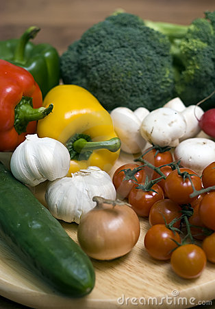 Free Vegetable Composition Stock Photos - 4270703