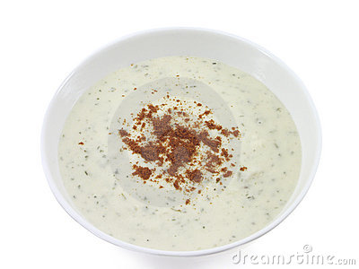 Vegetable Cream Soup; 2 of 2