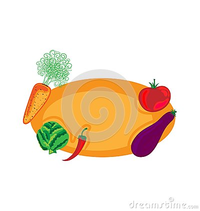 Vegetable design