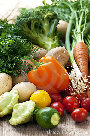 Free Vegetables Royalty Free Stock Photos - 10351788