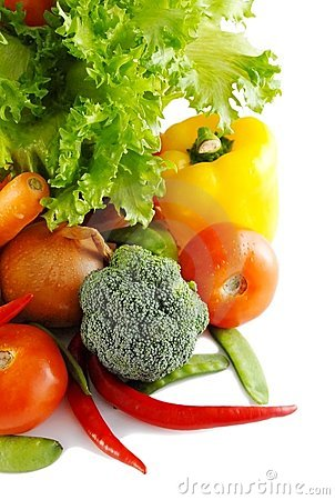 Free Vegetables Stock Image - 2306711