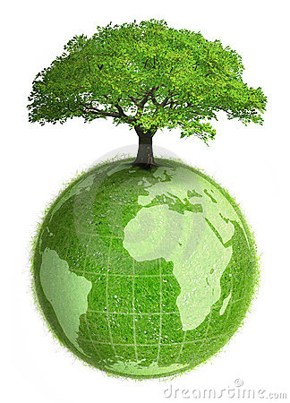 Free Vegetal Earth Royalty Free Stock Images - 3075629