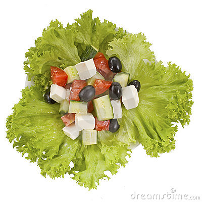 Free Vegetale Salat Stock Photos - 20538193