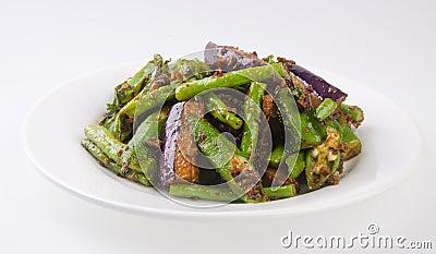 Vegetarian. Healthy diet vegetarian