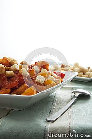 Vegetarian Potato Stew