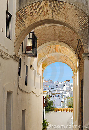 Vejer Arches