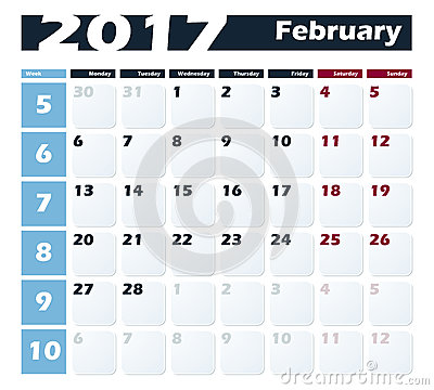 Kalender Des Europäers 2017