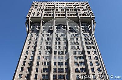 Velasca Tower, Milan