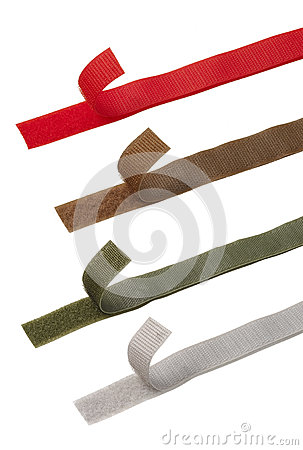 Free Velcro Strips Royalty Free Stock Image - 31424556