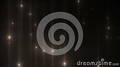Vele Licht Flitseneffect