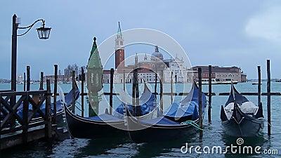 Venetië stock videobeelden