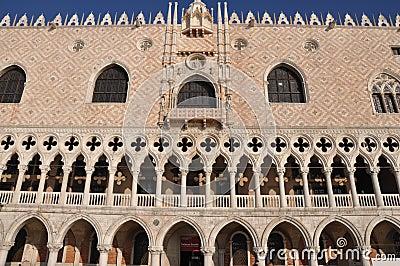 Venetië, Hertogelijk Paleis