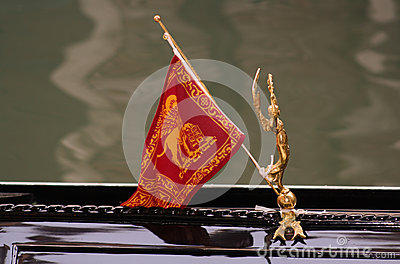 Venetian Flag