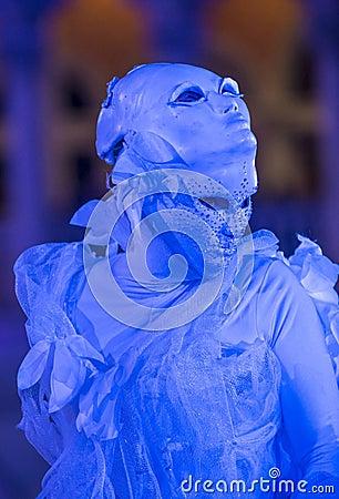 Venetian Las Vegas Editorial Photography