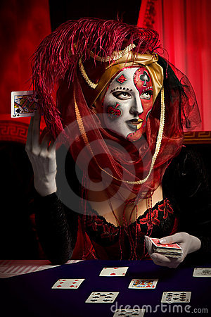 Venetian Mask Royalty Free Stock Photography - Image: 16607817
