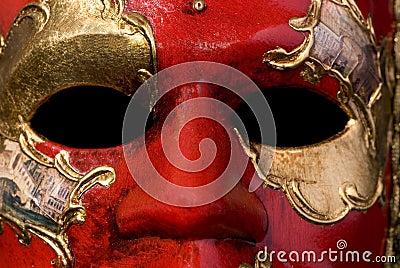 Venetian Mask 5