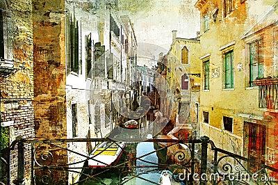 Venetian pictures