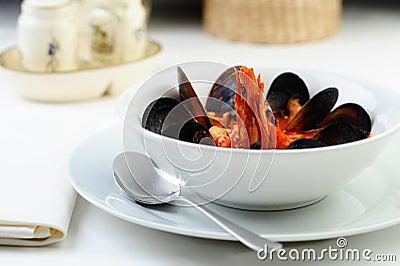 Venezian soup