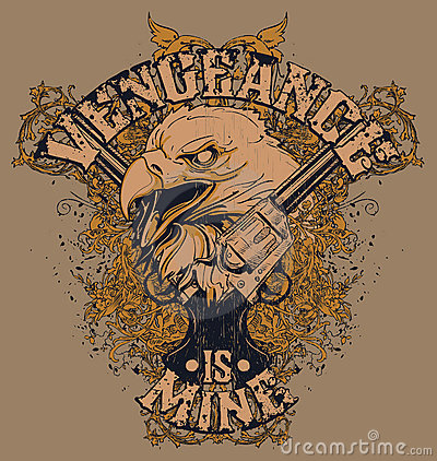 Vengeance is Mine Design