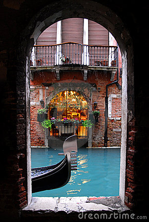 Free Venice Royalty Free Stock Photo - 10591925