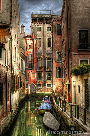 Venice Royalty Free Stock Photo - Image: 13897895