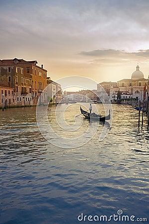 Free Venice Royalty Free Stock Image - 19759466
