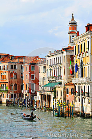 Free Venice Royalty Free Stock Photography - 24977797