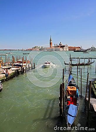 Venice Editorial Image