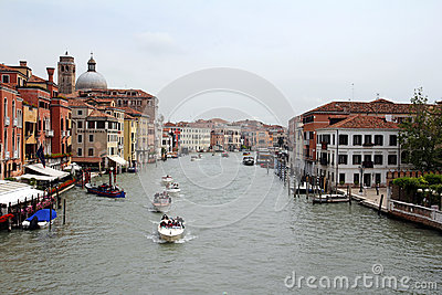 Venice Editorial Photography