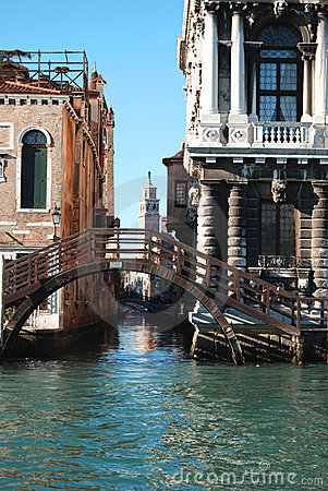 Free Venice Royalty Free Stock Photography - 4037267