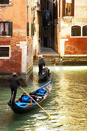 Free Venice Stock Photography - 4389212