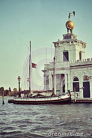 Free Venice Stock Photo - 49221360