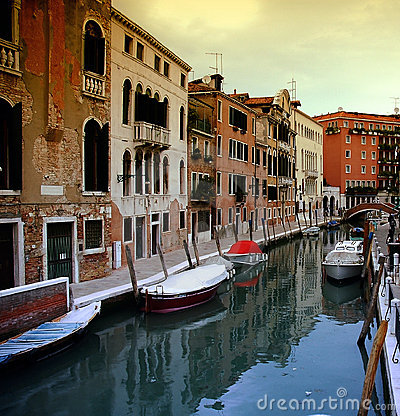 Free Venice Stock Photos - 572003