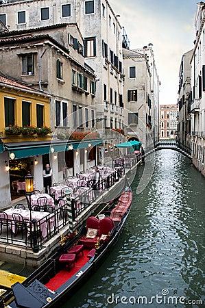 Free Venice Stock Image - 5788061