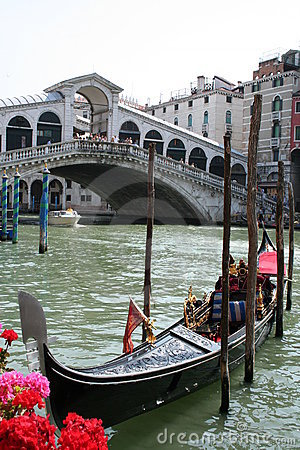 Free Venice Royalty Free Stock Photography - 918667