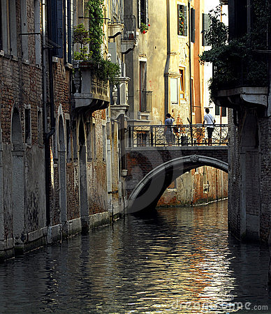 Venice - Canal Series