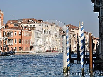 Venice, Canale Grande