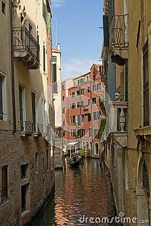 Venice chanel