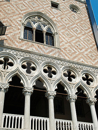 Venice - Doges Palace