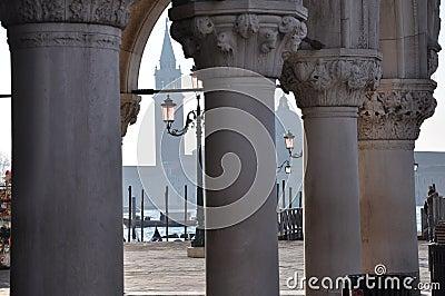 Venice, Ducal Palace