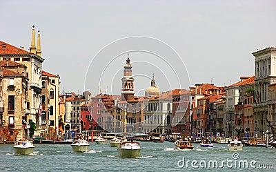 Venice: Italy