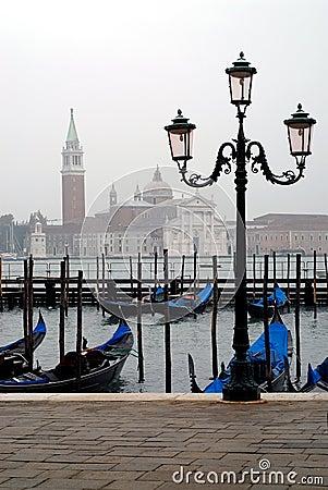 Free Venice Italy Stock Image - 2665341