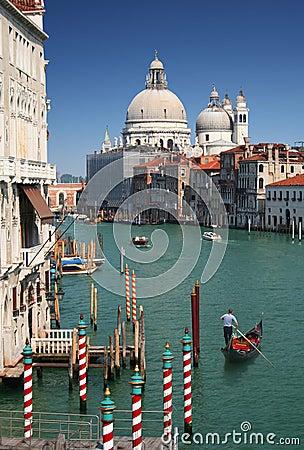 Free Venice, Italy Royalty Free Stock Photo - 6306085