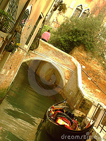Free Venice - Italy (HDR) Royalty Free Stock Photos - 5185438
