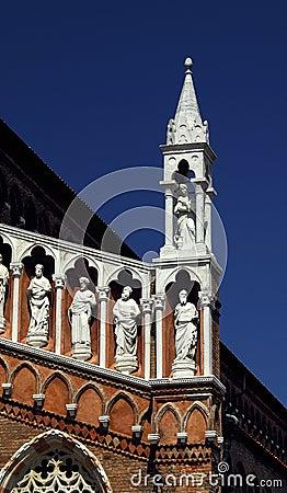 Venice - Madonna dell Orto