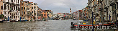 Venice Panorama. Stock Photo - Image: 2654070