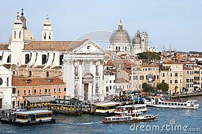 Venice Public Transportation