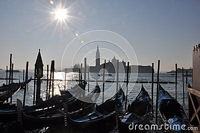 Venice, San Giorgio