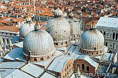 Venice, San Marco.