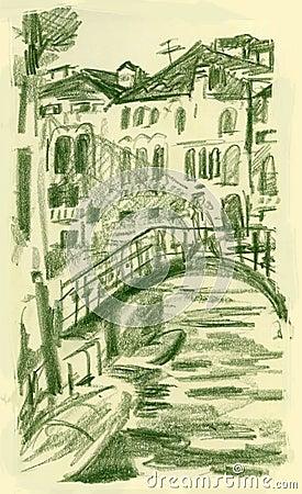 Venice, San Stae